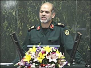 Ahmad Vahidi