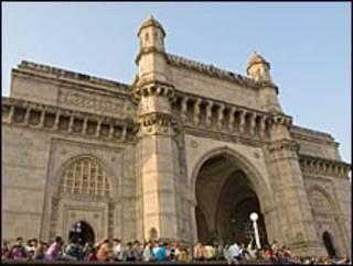 गेटवे ऑफ़ इंडिया