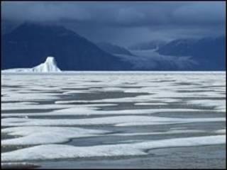 Ártico (arquivo)