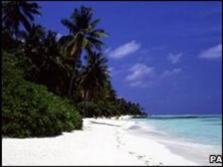 Maldivas (arquivo)