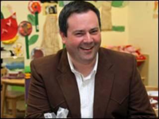 Jason Kenney, ministro de inmigración de Canadá (foto cortesía del sitio de internet del gobierno de Canadá)