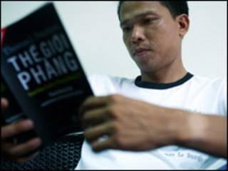Blogger Người Buôn Gió