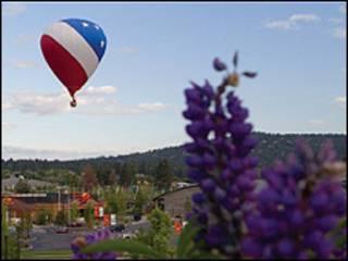 Bend, Oregon. Foto: CITY OF BEND