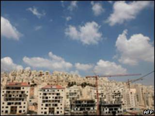 مستوطنة إسرائيلية