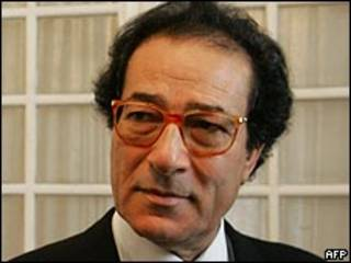 فاروق حسني
