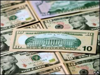 Dollar Mỹ