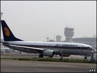 जेट एयरवेज़ ( फ़ाइल फ़ोटो)