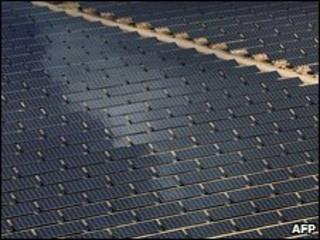 صفحات خورشیدی