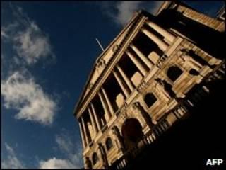 Ngân hàng trung ương Anh quốc