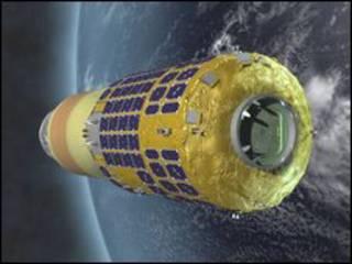 مركبة الفضاء للشحن اليابانية