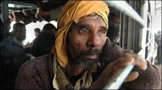 भारतीय कामगार