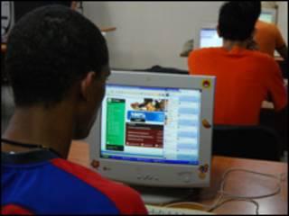 Instituto Superior de Ingenieria en Cuba (Foto: Raquel Pérez)