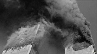 Torres Gemelas, 11 de septiembre de 2001