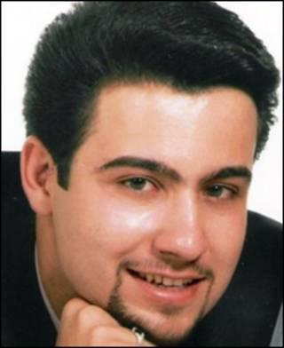 محمدرضا جلایی پور