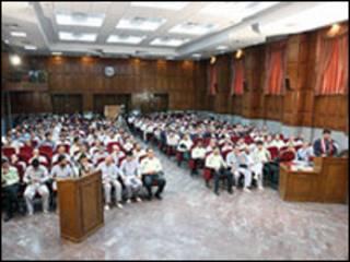 دادگاه - عکس از فارس