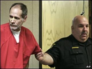 Phillip Garrido, acusado por el secuestro del Jaycee Dugard