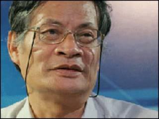 Tiến sỹ Nguyễn Quang A