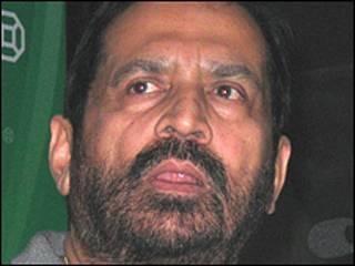 सुरेश कलमाडी