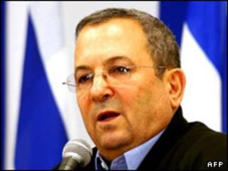 ایهود باراک