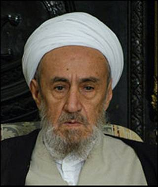 ماموستا شیخ الاسلام
