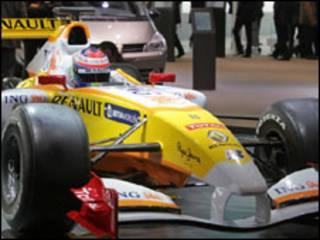 कार रेस