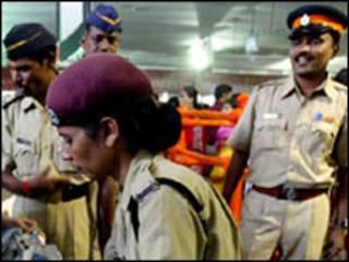 मुंबई पुलिस (फ़ाइल फोटो)
