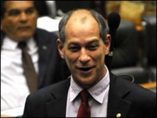 O deputado Ciro Gomes (foto:Fabio Rodrigues Pozzebom/ABr)