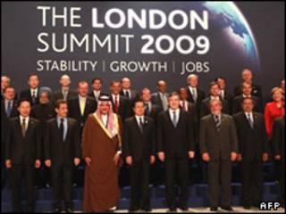 اجلاس رهبران گروه 20