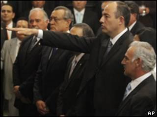 Arturo Chávez Chávez, nuevo fiscal general de México