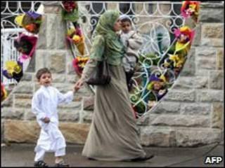 Người Hồi giáo ở Sydney