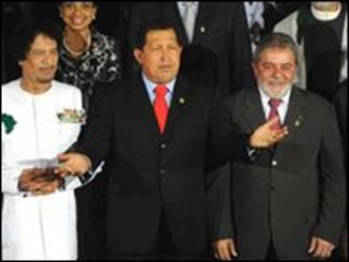 قمة فنزويلا