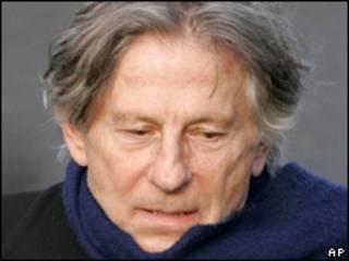 O diretor Roman Polanksi (arquivo)