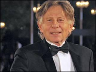 Nhà làm phim Roman Polanski