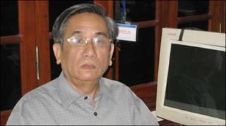 GS Vũ Dương Ninh