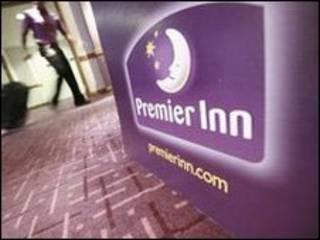 Premier Inn旅馆