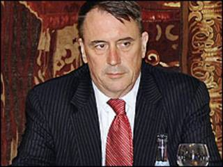Peter Galbraith