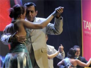 Campeonato Mundial de Tango em Buenos Aires (foto: Secretária de Cultura da cidade de Buenos Aires)