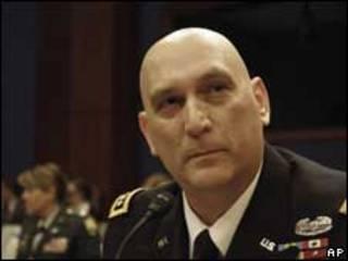 الجنرال راي أوديرنو