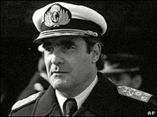 Emilio Massera