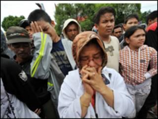 इंडोनेशिया भूकंप