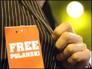 Campaña por la liberación de Polanski