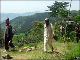پاکستان، طالبان
