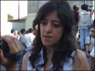 Hortensia Zelaya