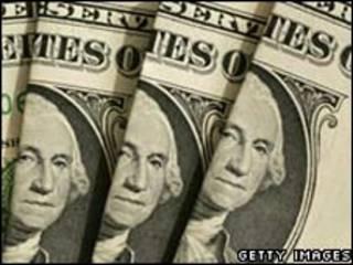 Dólar de EE.UU.