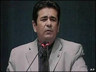 Wallace Souza, ex diputado y presentador de TV
