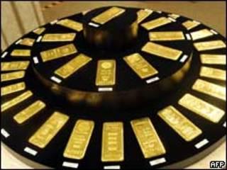 سبائك الذهب