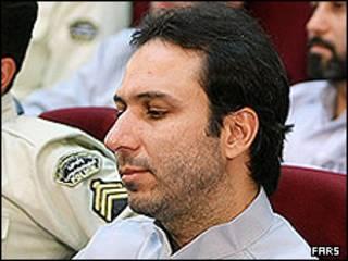 محمدرضا علی زمانی
