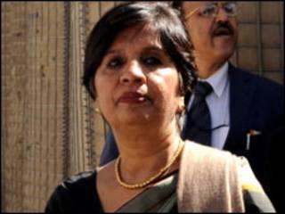 निरुपमा राव, विदेश सचिव-भारत