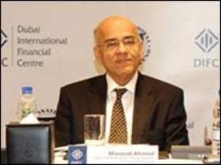 مسعود احمد