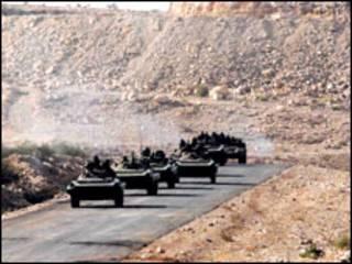 صورة للجيش اليمني